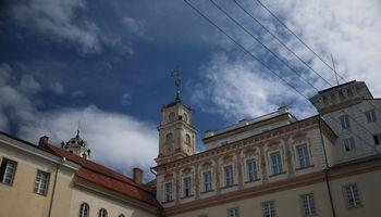 Pasauliniame reitinge Vilniaus universitetas pakilo per 30 pozicijų