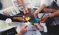 Įmonės vertybės: kaip jas diegti, kad darbuotojas pakiltų nuo Kūčių stalo
