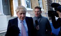 JK konservatorių lyderio rinkimuose B. Johnsono varžovu liko J. Huntas