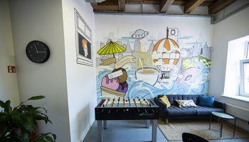"Izraelio ""Simplex"" atidarė biurą Vilniuje"