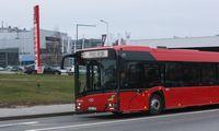 """""""Vilniaus viešasis transportas"""" turi naują valdybą"""