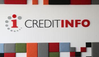 """""""Creditinfo"""" 23.000 įmonių sustabdė reitingo skaičiavimą"""