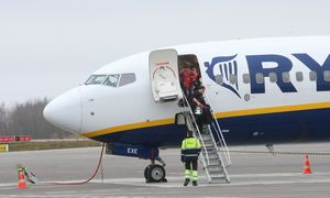 Iš Kauno oro uosto – dvi naujos kryptys į Vokietiją