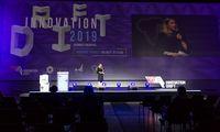 """""""Innovation Drift 2019"""": garsiausi pasaulio inovatoriai Vilnių pavertė ateities inovacijų sostine"""