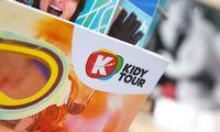 """G. Žiemelio valdoma """"Kidy Tour"""" pernai skaičiavo nuostolius"""