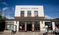 Panevėžio valdantieji nusprendė rekonstruoti aikštę, o ne stotį