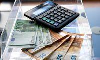 Pramonės produkcija Baltijos šalyse mažiausiai brango Estijoje