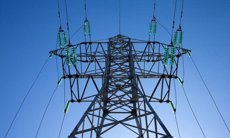 Uždraudus CO2 saugojimą amerikiečių projektas statyti Lietuvoje dujinę elektrinę faktiškai taptų nelegalus. Juditos Grigelytės (VŽ) nuotr.