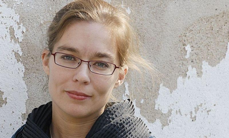 Kompozitorė Žibuoklė Martinaitytė. Dmitrijaus Matvejevo nuotr.