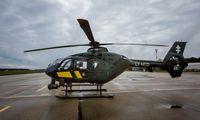 Kariuomenė naujiems sraigtasparniams ketina išleisti apie 300 mln. Eur