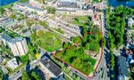 Šiauliai skelbia architektūrinį konkursą skverui sutvarkyti