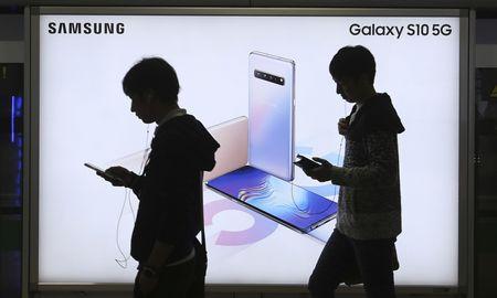"""Technika: """"Samsung"""" naujieji flagmanai nestebina, bet vis dar džiugina"""
