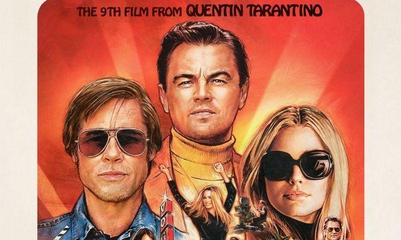 """""""Kartą Holivude"""" – devintasis Quentino Tarantino filmas. """"Scanpix"""" nuotr."""