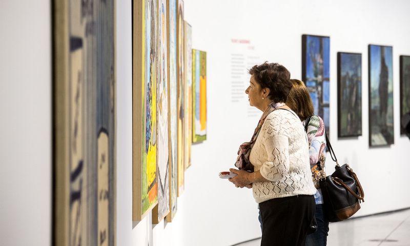 2018 m. Lietuvoje buvo 104 muziejai. Juditos Grigelytės (VŽ) nuotr.