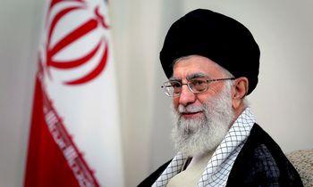 JAV įveda naujas sankcijas Iranui: jas taikys ir ajatolai Ali Khamenei