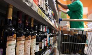 Rusijai ima kliūti Sakartvelo vyno kokybė
