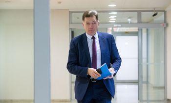 Lietuva priešinasi planams grąžinti Rusiją į Europos Tarybos parlamentarų forumą
