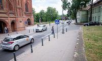 Svarstoma kitąmet automobiliams drausti kirsti Vilniaus senamiestį