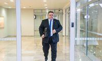 L. Linkevičius matytų save eurokomisaro poste
