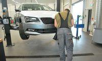 Autoservisų asociacija sieks liberalesnės techninių apžiūrų tvarkos
