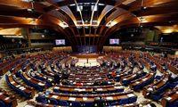 Rusija sugrąžinta į Europos Tarybos parlamentarų forumą