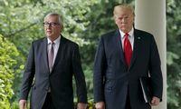 ES – kryžminėje prekybos karo ugnyje