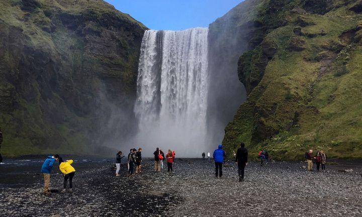 Islandijoje – turizmo nuosmukis, viešbučiai iki 30% mažina kainas