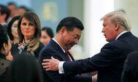 JAV tikisi atnaujinti prekybos derybas su Kinija