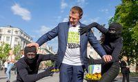 V. Šapoka: neketiname veltis į akcizų karus su Estija ir Latvija