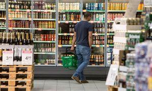 Latvijos premjeras: Estija sutinka, kad Baltijos šalys derintų alkoholio akcizus