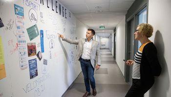 """Permainos """"Baltic Amadeus"""" tęsiasi: įmonė keičia ir logotipą"""