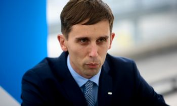 Ekonomistas: Lietuvos bankai priversti atlikti ECB vaidmenį