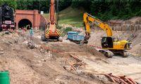 Statybos sąnaudos gegužę padidėjo 4,2%