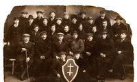 Lietuvos šaulių sąjunga –  ne mados reikalas