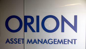 """""""Orion Asset Management"""" turi naują vadovą"""