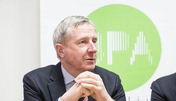 """""""Putokšnis"""" augino apyvartą 29% iki55 mln. Eur"""