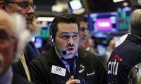 Rinkos ketvirtį užbaigia dešimtmečius nematytais prieaugiais