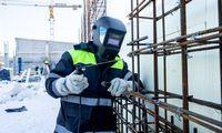 Vilniuje duris atveria privačiomis lėšomis statytas komisariatas ir areštinė