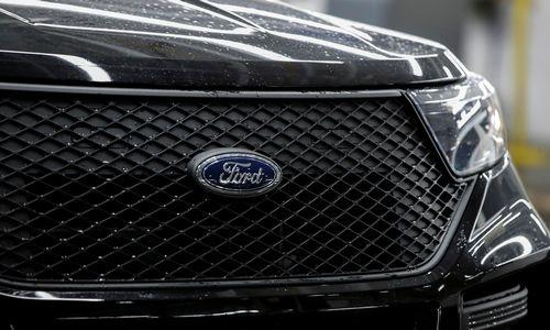 """""""Ford"""" Europoje naikina 12.000 darbo vietų"""