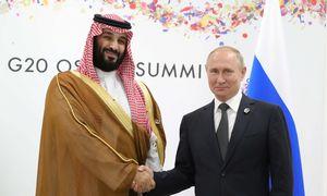 Naftos gavybos ribojimo sutartį ketinama pratęsti