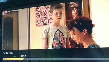 Televizijų transliacijose mažėja rusiškos produkcijos