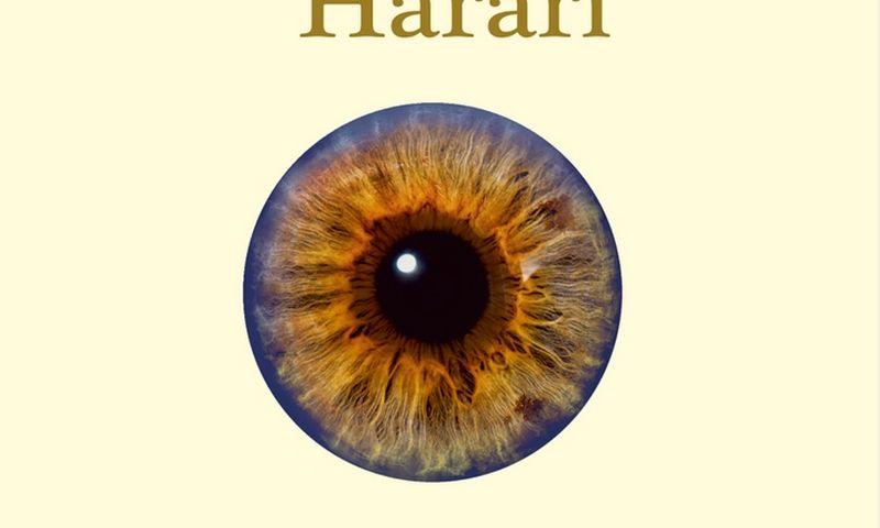 """Yuvalis Noah Harari, """"21 pamoka XXI amžiui"""", """"Kitos knygos"""", 2019 m., p. 382."""