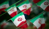 Iranas pažeidė branduolinio susitarimo nuostatas dėl urano sodrinimo limito