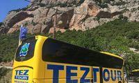 """""""Tez Tour"""" pratęsė bendradarbiavimą su ligšioliniais kūrybos partneriais"""