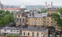 Lukiškių kalėjimas antradienį uždaromas: iškeldinti paskutiniai nuteistieji