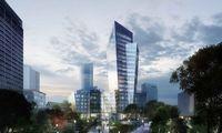 Statybos inspekcija: leidimas D. Libeskindo pastatui Vilniuje išduotas teisėtai