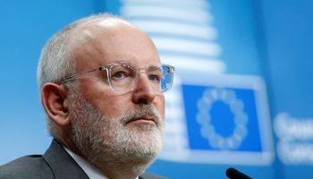 Ryškėja lyderiai į svarbiausius ES postus