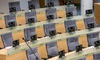 VŽ analizė: Seimo laikinosios komisijos dažniausiai politikuoja ir švaisto laiką