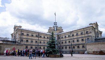 Valdžia svarsto uždaryto Lukiškių kalėjimo ateitį, verslas mato galimybių