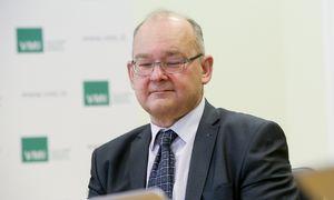 VMI: mokesčių amnestijos rezultatas – 41,7 mln. Eur